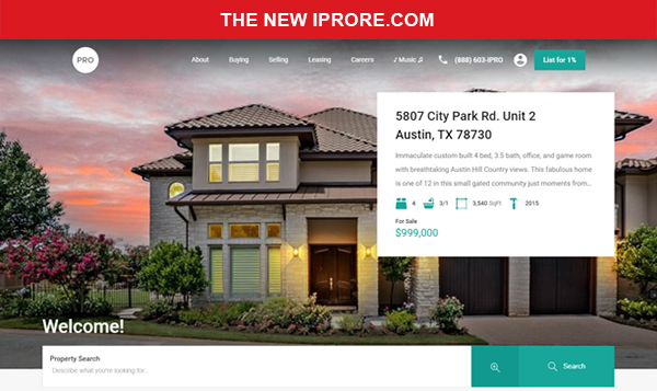 Online Real Estate Broker